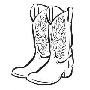 Cowboy Boots - KeithWitmer.com